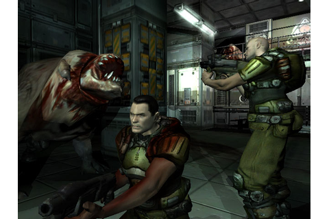 Download Doom 3 - Download PC Games | Xbox 360 | PS 2 | PS ...