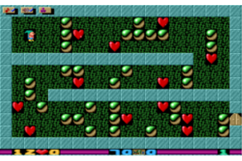 Heartlight (video game) - Wikipedia, the free encyclopedia