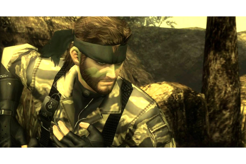 Retro Reminisce - Metal Gear Solid 3: Snake Eater | Game Hype
