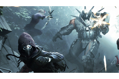 Deathgarden Closed Alpha Starts Tomorrow, Taking Sign-ups ...