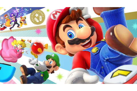What's New In Super Mario Party? - Feature - Nintendo Life