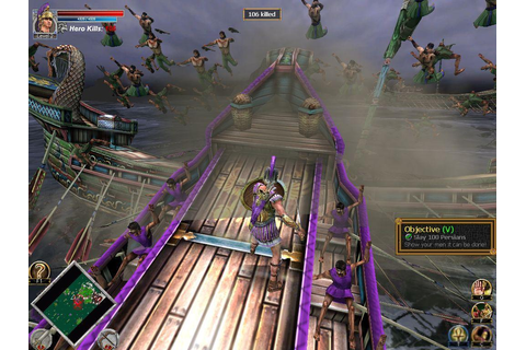 Rise & Fall: Civilizations at War Download (2006 Strategy ...