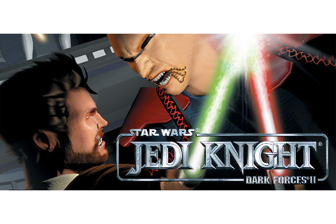 Save 75% on STAR WARS™ Jedi Knight: Dark Forces II on Steam