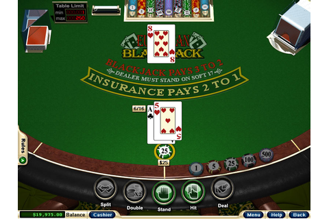 What's the Best Blackjack Playing Strategy? - Online ...
