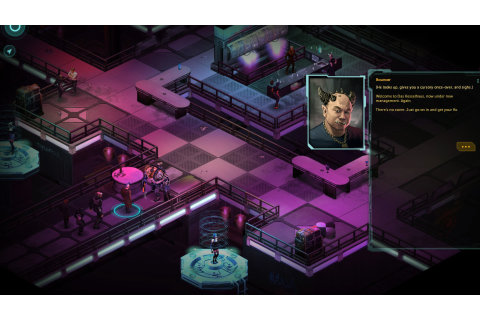 Buy Shadowrun: Dragonfall - Director's Cut PC Game | Download