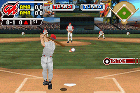 Play MLB SlugFest 20-04 Nintendo Game Boy Advance online ...
