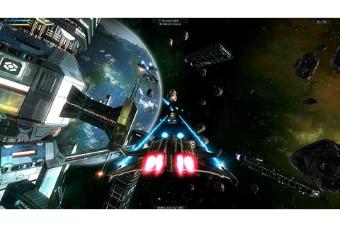 Galaxy on Fire 2 iPhone Cheats - GameRevolution