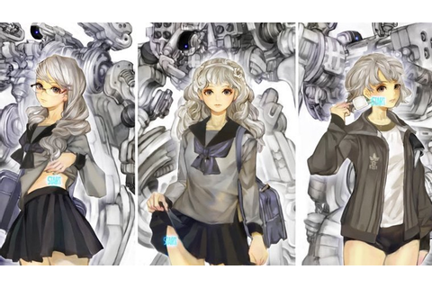 Vanillaware's 13 Sentinels: Aegis Rim Confirmed for the ...