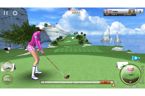 Golf Star » Android Games 365 - Free Android Games Download
