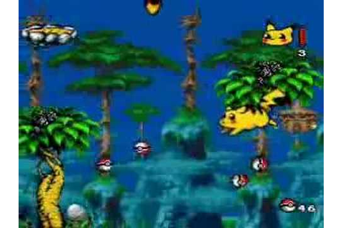 Pirated Game Oddities: Pocket Monsters 2 (Genesis) - YouTube