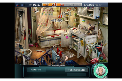 Criminal Case - Download