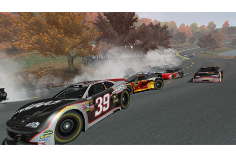 NASCAR Unleashed (3DS) Game Profile | News, Reviews ...