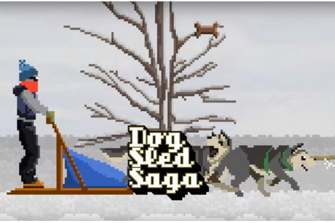 Dog Sled Saga · The Best PC Games
