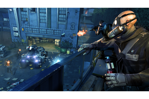 Dirty Bomb Preview: Asymmetrical FPS goes Free to Play ...
