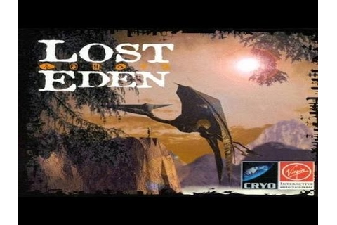 Lost Eden (1995) LONGPLAY [PC-CD] [DOS] - YouTube