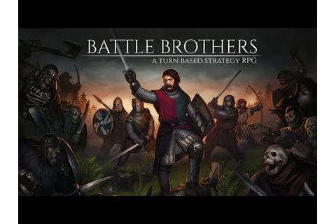 Battle Brothers Free Download - Ocean Of Games