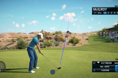The 7 Best PS4 Golf Games