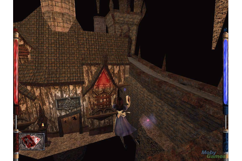 Download American McGee's Alice (Windows) - My Abandonware