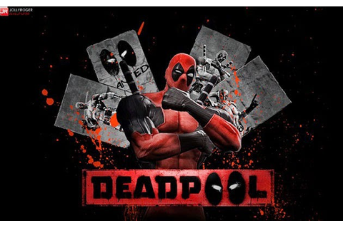 Deadpool PC Game Free Download ~ Download Free Games For Pc