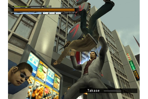 Download Game Yakuza PS2 Full Version Iso For PC | Murnia ...