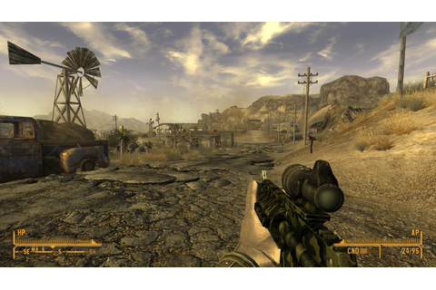 Fallout: New Vegas PS3 Cheats - GameRevolution
