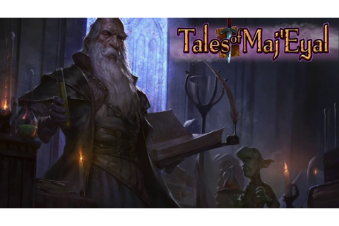 Tales of Maj'Eyal (ToME) A Beginner's Guide: Part 1 - YouTube