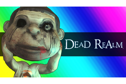 Dead Realm: Seek and Reap Funny Moments! (Dead Realm ...
