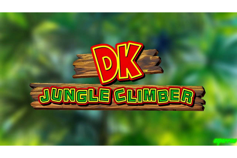 [NDS] DK: Jungle Climber OST: Track 28 - Boss 2 Theme ...