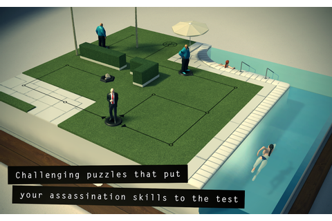 Hitman GO - Android Apps on Google Play