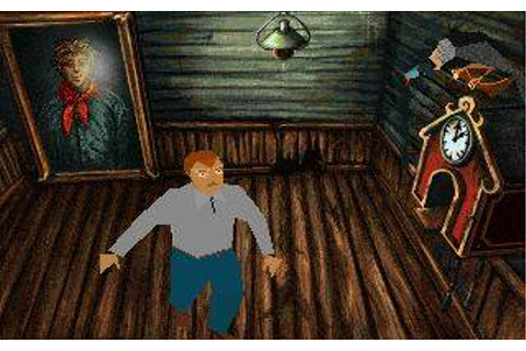 Alone in the Dark 3 Download (1994 Action adventure Game)
