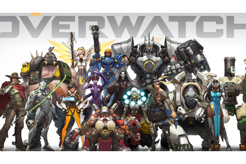 Download Overwatch Game For PC | Download Free PC Games ...