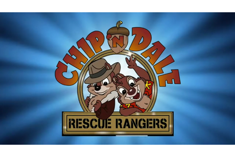 Chip 'n Dale Rescue Rangers | Disney Wiki | FANDOM powered ...