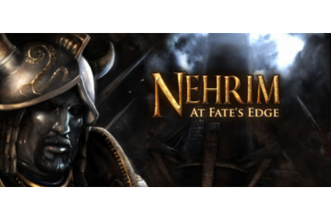 Nehrim: At Fate's Edge PC Game Free Download Full Version