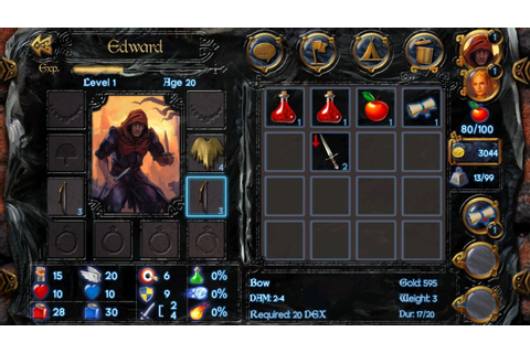Darkstone – Games for Android 2018 – Free download ...