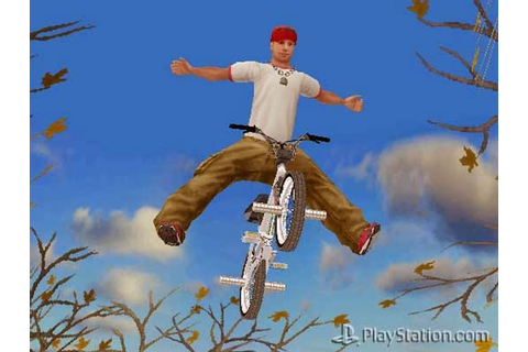 Download Game BMX XXX PS2 Full Version Iso For PC | Murnia ...