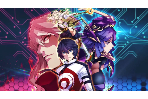 Chaos Code: New Sign of Catastrophe – PS4 Review – Chalgyr ...