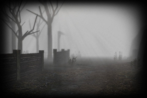 Slender Rising Review | TouchArcade