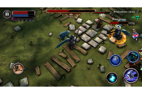 SoulCraft 2 - Action RPG – Games for Android 2018 – Free ...