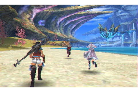 Xenoblade Chronicles 3D review: hard knock life | Polygon