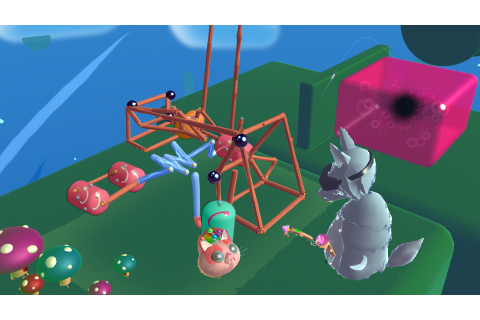 Download Fantastic Contraption Full PC Game