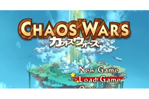 Chaos Wars PS2 ISO - Download Game Roms Isos