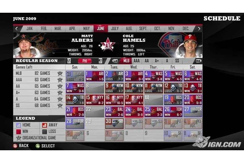 MLB Front Office Manager Download Free Full Game | Speed-New