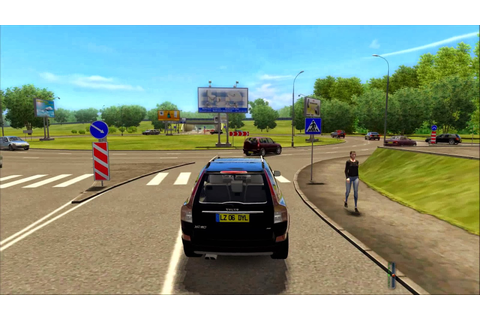 Download Game City Car Driving 1.2.2 + Crack Free | Baigamers