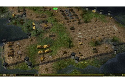 Download World War III: Black Gold Full PC Game