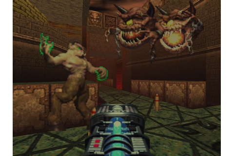 Doom 64 PC Game | Download Game Free