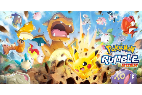 The next Pokémon mobile game is a beat 'em up called ...