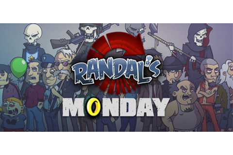 Randals Monday-GOG – Deca Games