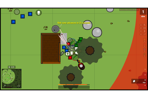 surviv.io for Android - APK Download