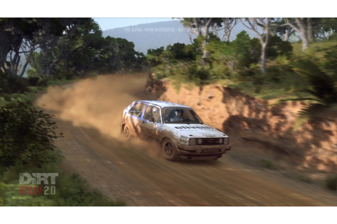 DiRT Rally 2.0 PC - Fraykeys.tn ~ Get Your Game