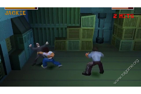 Jackie Chan Stuntmaster - Download Free Full Games ...